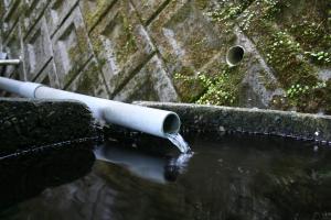 久万高原町の湧水スポット - 久万高原町ホームページ